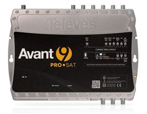 product televes avant