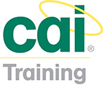 CAI Training 2018 Logo